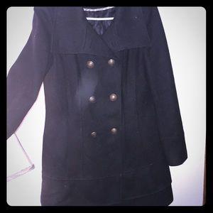 NY&Co woman's dress coat